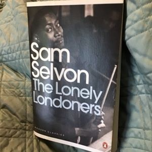 3/$13 The Lonely Londoners